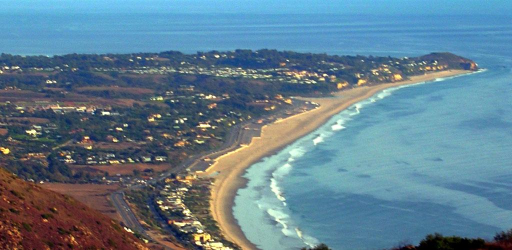 Zuma Beach Malibu Definitive Site Of The Zuma Beach - Where is malibu